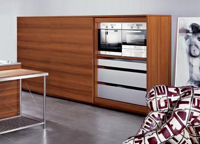 auf mass die k che. Black Bedroom Furniture Sets. Home Design Ideas